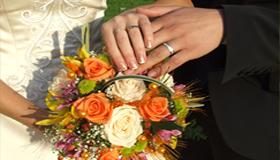 Casamentos e festas
