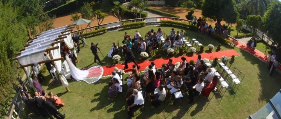Decoração para Festas de Casamento